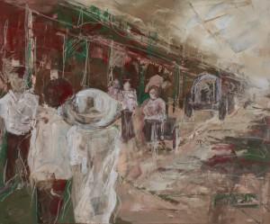 Burmesian Street